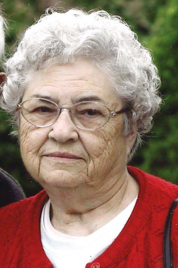 Obituary of Beverly Florence Gorton | Owens-Pavlot ...  Obituary of Bev...